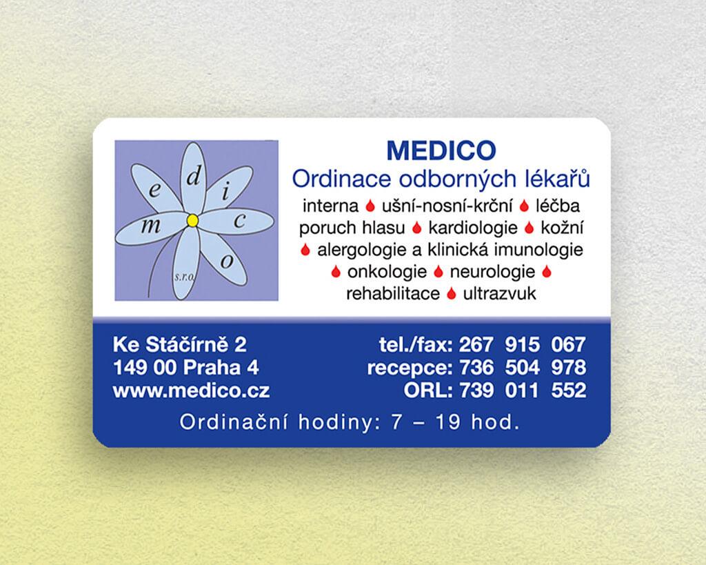 zdravotní karty